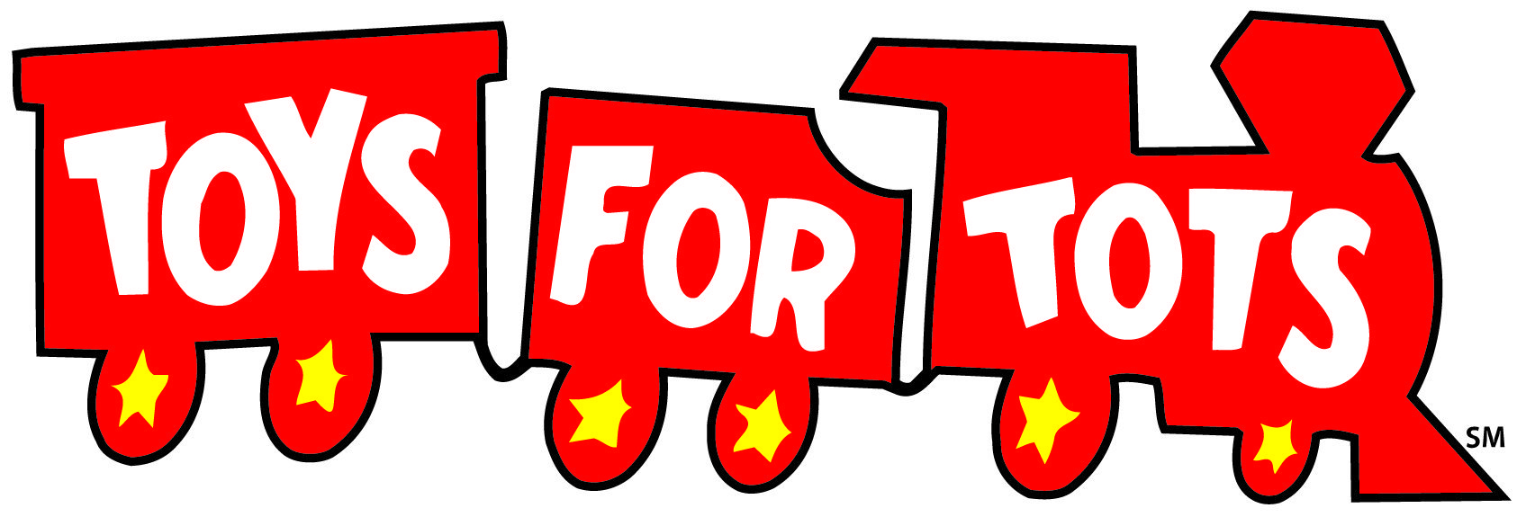Printable Toys For Tots Logo : Toys for tots new england trail rider association