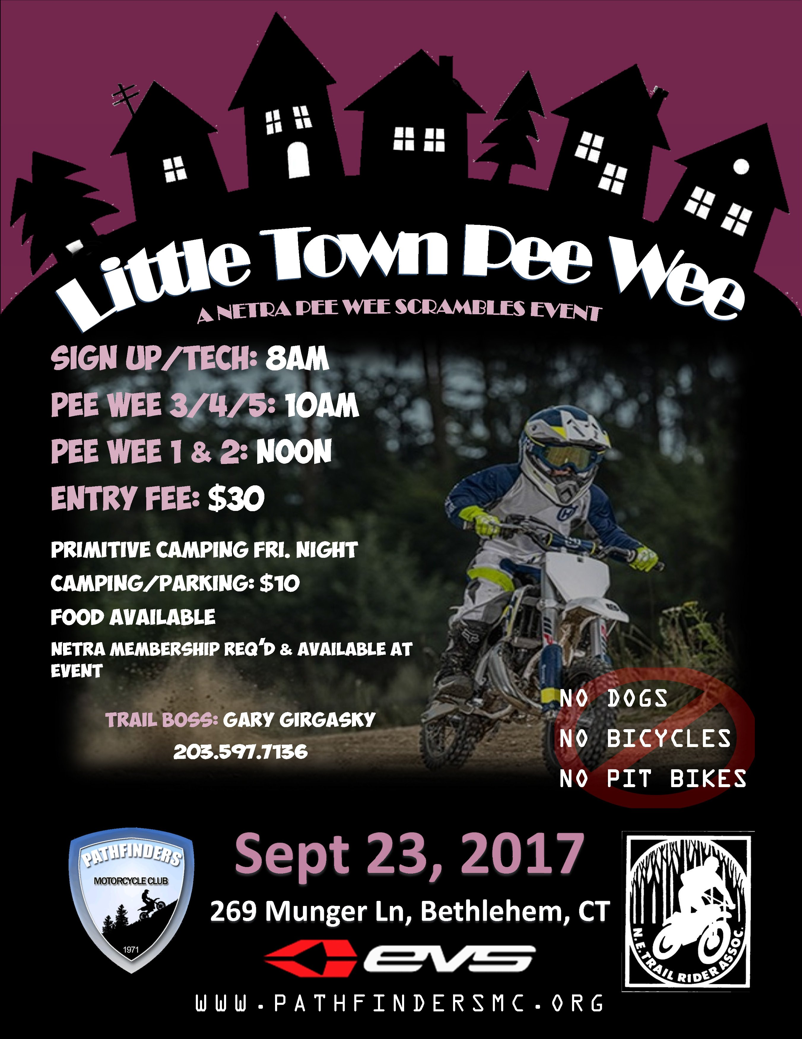 Little Town Pee Wee @ Bethlehem | Connecticut | United States