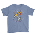 Pee Wee to Double A Youth T-Shirt